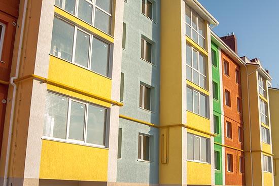 Fenstersanierung